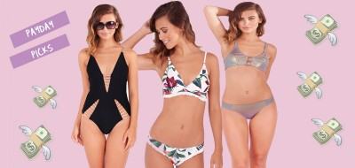 So you've just been paid! Here's what beaut lil bits n' pieces to spend your dollar on!