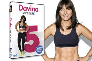 Work It Out // Top 3 Workout DVDs in 2016