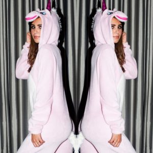 Animal Onesies // What Your Fave Animal Says About You!