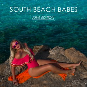 JUNE BABES: #BLOGGERS & CELEBS IN SOUTH BEACH