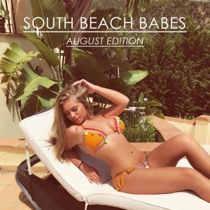 AUGUST BABES IN SOUTH BEACH