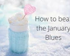 Your Guide To Beating The January Blues...